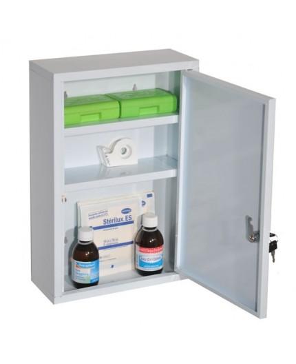 armoire pharmacie accessoires bureau et entrep t. Black Bedroom Furniture Sets. Home Design Ideas