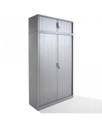 Réhausse pour armoire rideaux H.40xL.120xP.46cm - Negostock