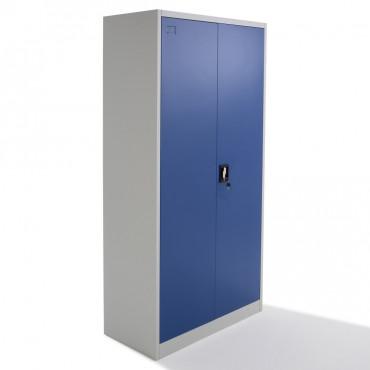 Armoire d'entretien, monobloc, Hauteur 1m90 - Mobilier de bureau