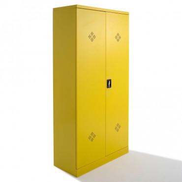 Armoire atelier - produits dangereux - Mobilier entreprise - Negostock