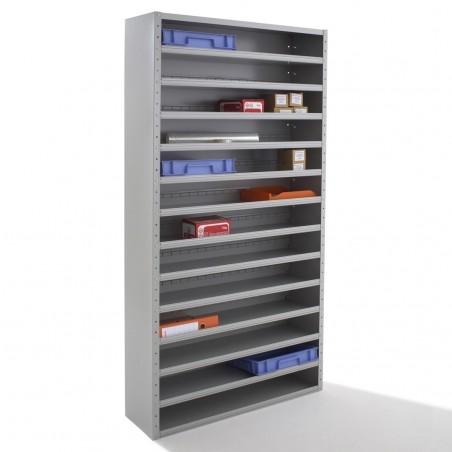 armoire de rangement atelier mobilier d 39 entreprise negostock. Black Bedroom Furniture Sets. Home Design Ideas