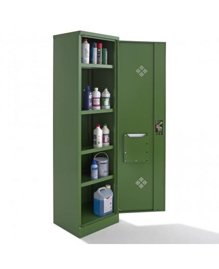 Armoire phytosanitaire métallique L.50cm - Mobilier de bureau