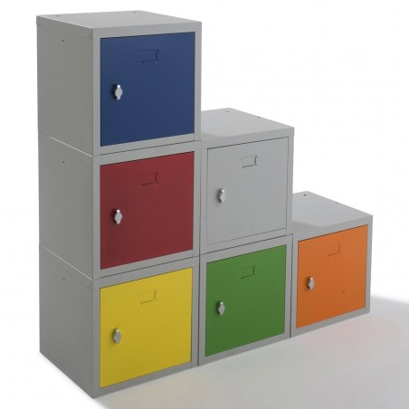 Vestiaire 1 casier multibox