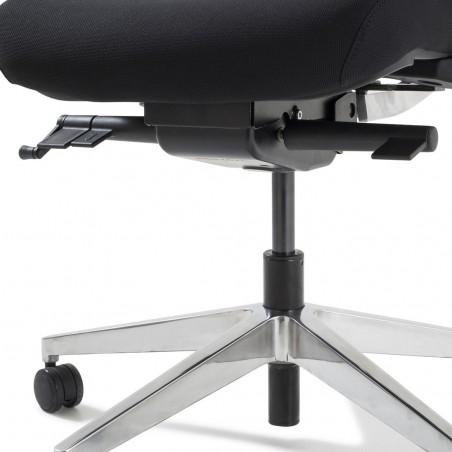 Fauteuil de bureau ergonomique Olly