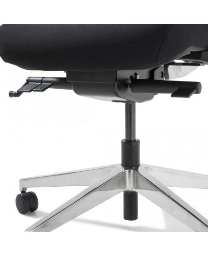 fauteuil de bureau Léon